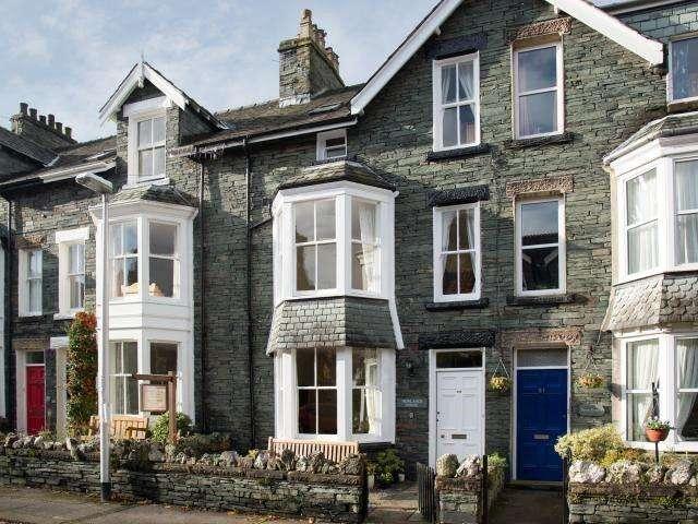 5 Bedrooms Terraced House for sale in Eskin Street, Keswick