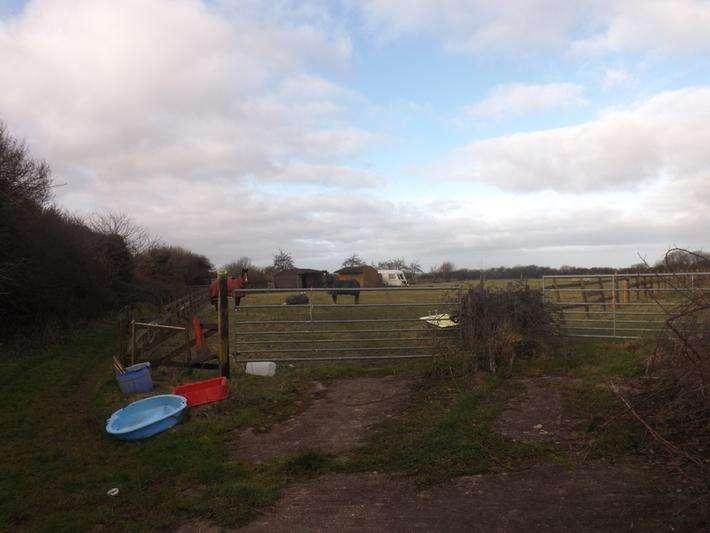 Land Commercial for sale in Penponds, Penponds, Camborne