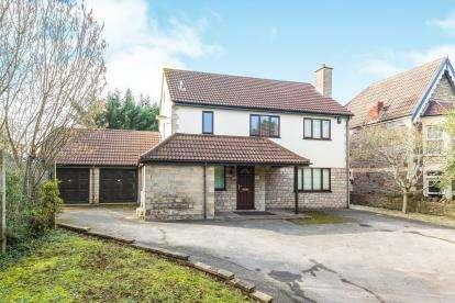 5 Bedrooms Detached House for sale in Bath Road, Brislington, ., Bristol