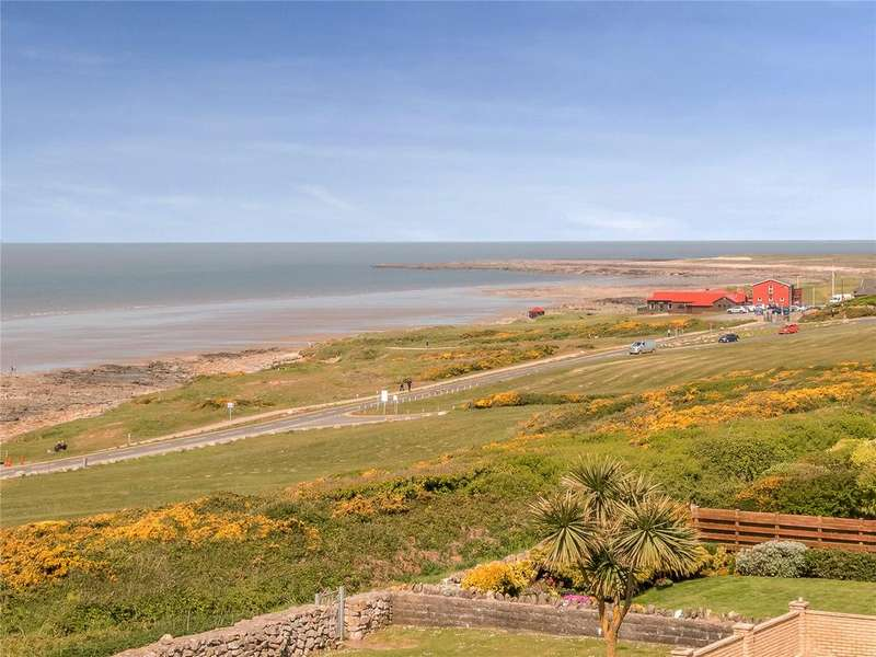 6 Bedrooms Detached House for sale in Rest Bay Close, Porthcawl, Mid Glamorgan, CF36