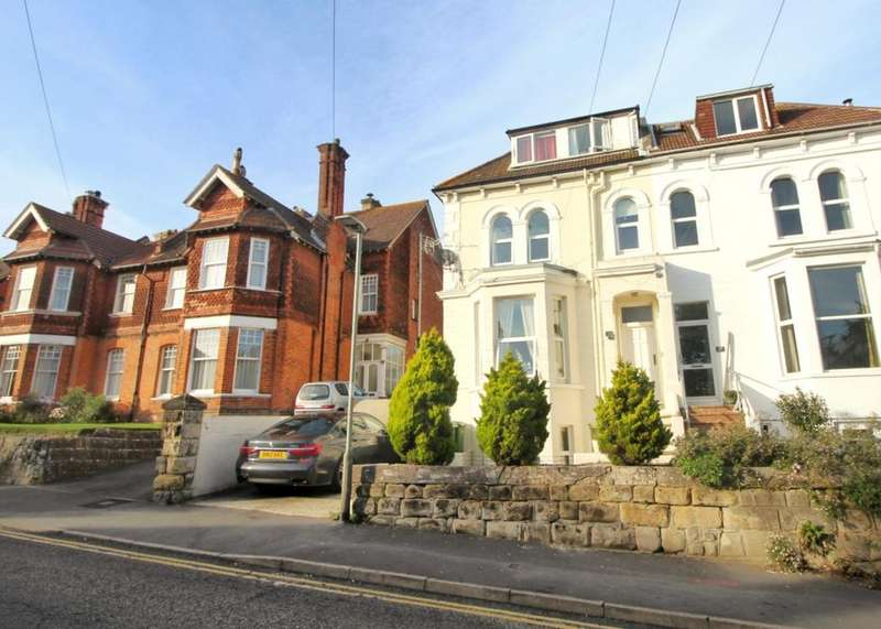 8 Bedrooms Semi Detached House for sale in Springfield Road, St Leonards on Sea TN38