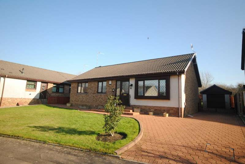 3 Bedrooms Detached Bungalow for sale in Stable Wynd, Loans, Troon KA10