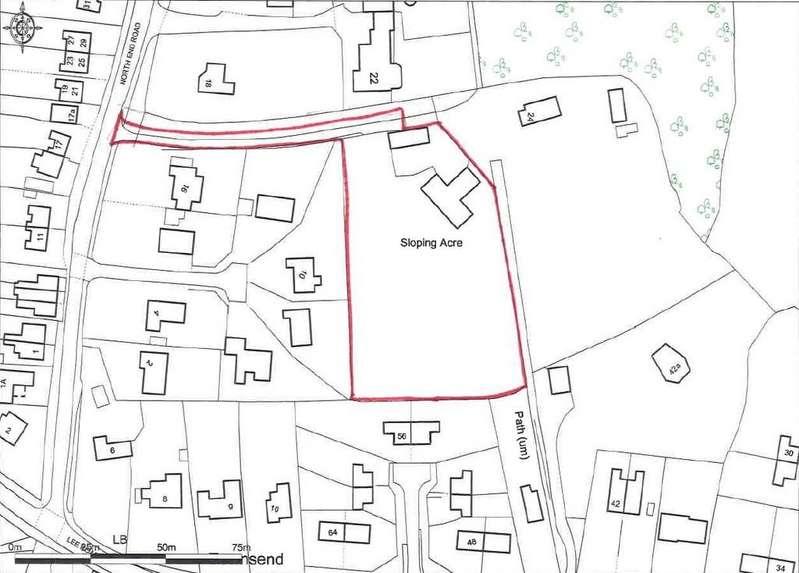 Land Commercial for sale in Quainton