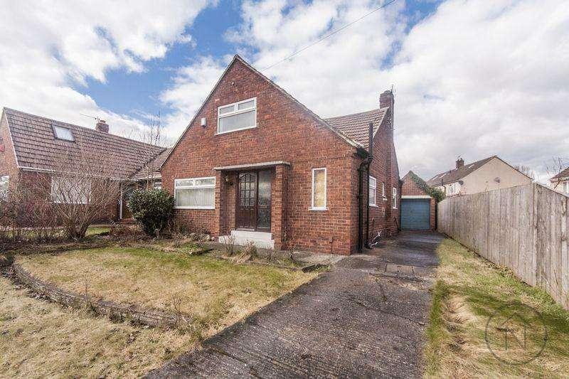 3 Bedrooms Semi Detached House for sale in Rievaulx Avenue, Billingham
