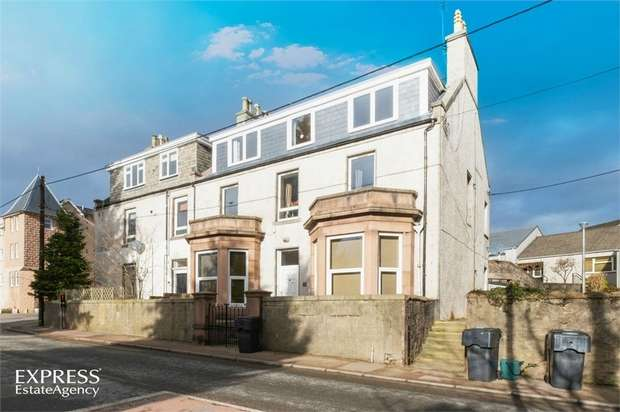 2 Bedrooms Flat for sale in Station Road, Banchory, Aberdeenshire
