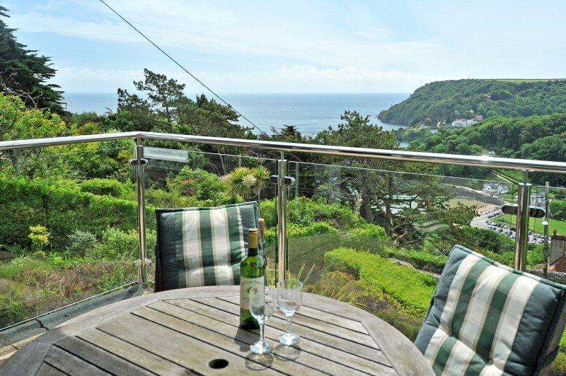 5 Bedrooms Detached House for sale in Main Road, Salcombe, TQ8