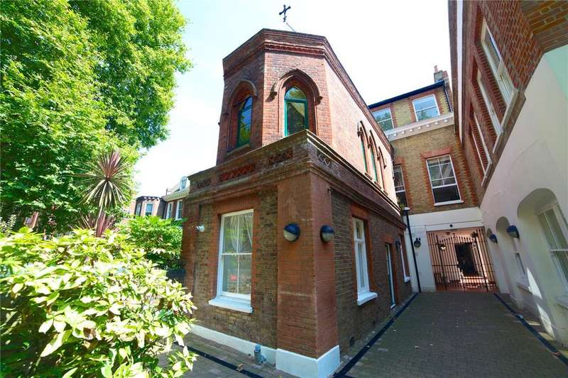 3 Bedrooms Apartment Flat for sale in University House, 16 Victoria Park Square, Bethnal Green, E2