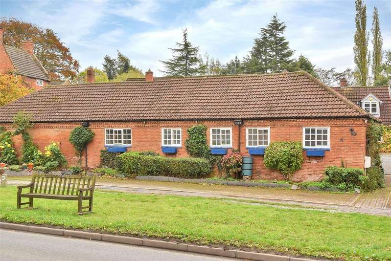 3 Bedrooms Barn Conversion Character Property for sale in Main Street, Rempstone, Leicestershire