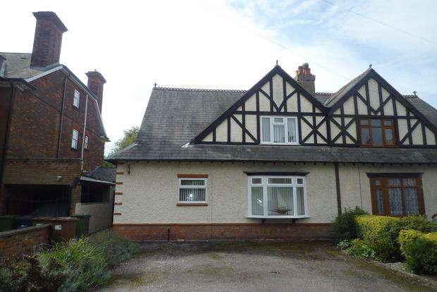 3 Bedrooms Semi Detached House for sale in Queens Road, Wisbech, PE13