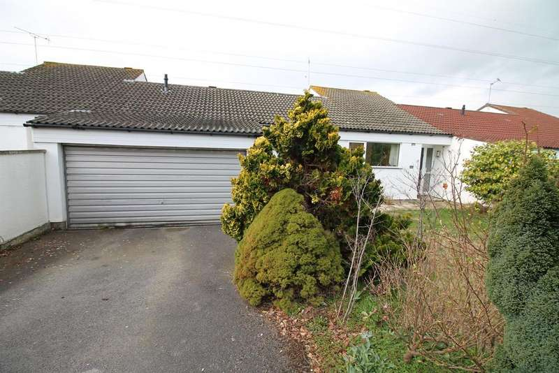 3 Bedrooms Link Detached House for sale in Causeway View, Nailsea, North Somerset, BS48 2XL