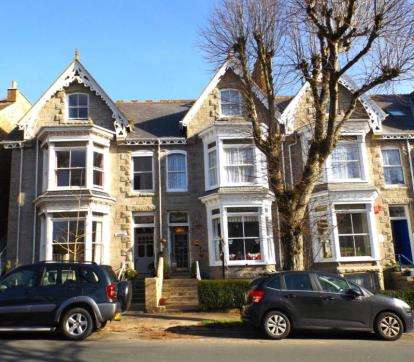 8 Bedrooms Terraced House for sale in Penzance, Cornwall, Uk