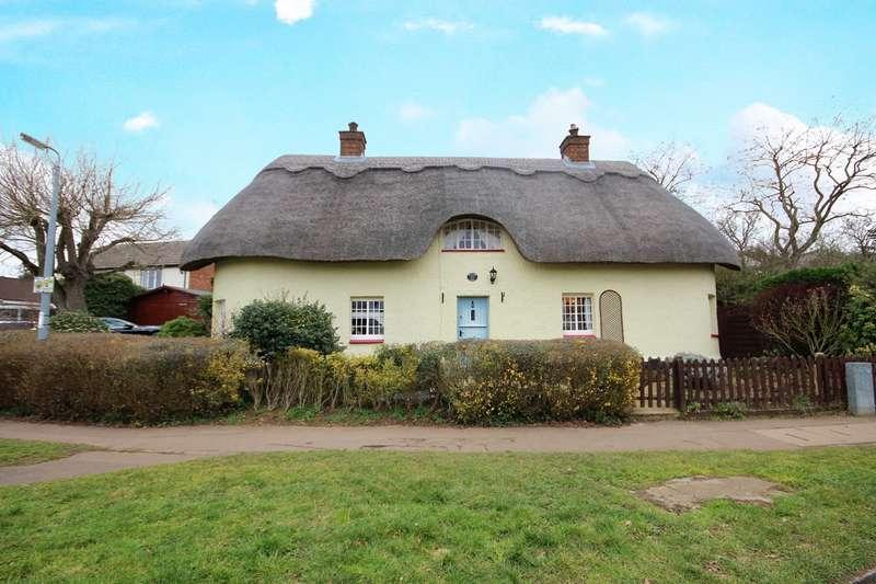 3 Bedrooms Cottage House for sale in Ampthill Road, Maulden, Bedfordshire, MK45