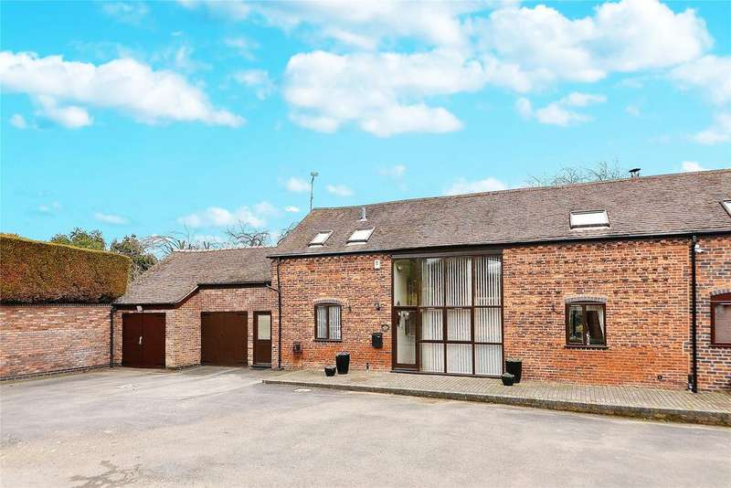 4 Bedrooms Barn Conversion Character Property for sale in Ribbesford, Bewdley, DY12