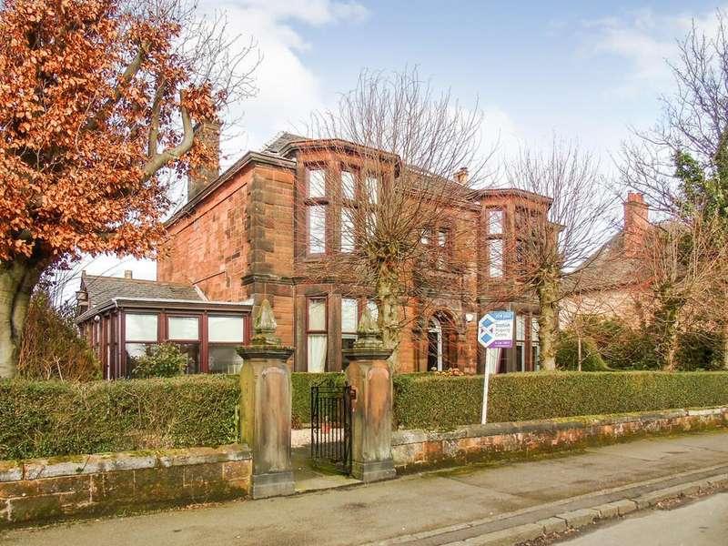 2 Bedrooms Villa House for sale in Dunbeth Avenue, Dunbeth, Coatbridge, ML5