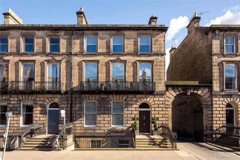 5 Bedrooms Terraced House for sale in Chester Street, Edinburgh