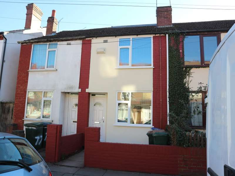 4 Bedrooms Terraced House for sale in 79 Bolingbroke Road, Stoke, Coventry
