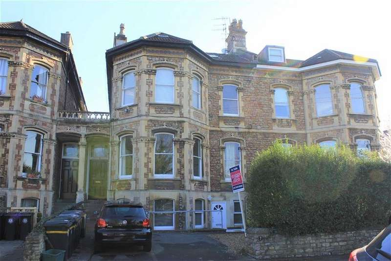 3 Bedrooms Apartment Flat for sale in Meridian Road, Cotham, Bristol