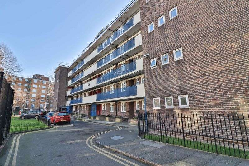 2 Bedrooms Property for sale in Cavendish Street, London