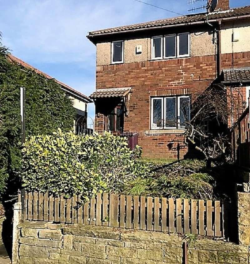 3 Bedrooms Semi Detached House for sale in Cog Lane, Burnley, Lancashire. BB11 5HT
