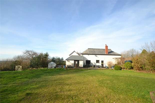 5 Bedrooms Cottage House for sale in Parracombe, Barnstaple, Devon