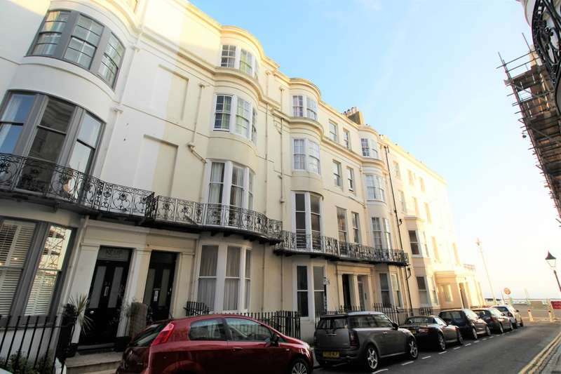 11 Bedrooms Terraced House for sale in Atlingworth Street, Brighton, BN2 1PL