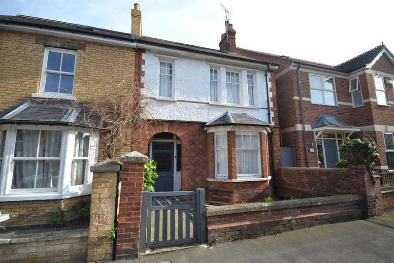 3 Bedrooms Semi Detached House for sale in Queen Street, Stamford
