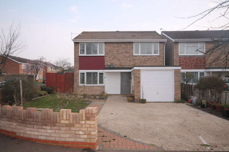 4 Bedrooms Detached House for sale in Putnoe Street, Putnoe, Bedford, MK41