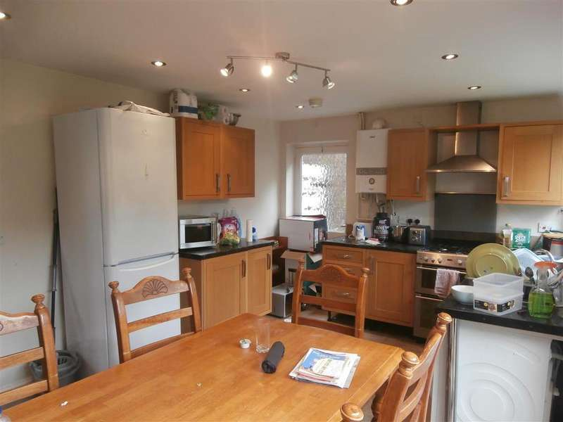 7 Bedrooms Detached House for rent in Elmfield Avenue, Leicester