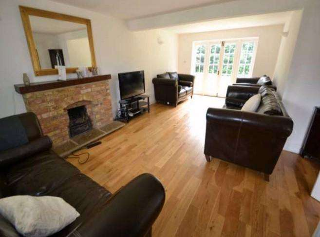 7 Bedrooms Detached House for rent in Lacewood Gardens, Reading RG2