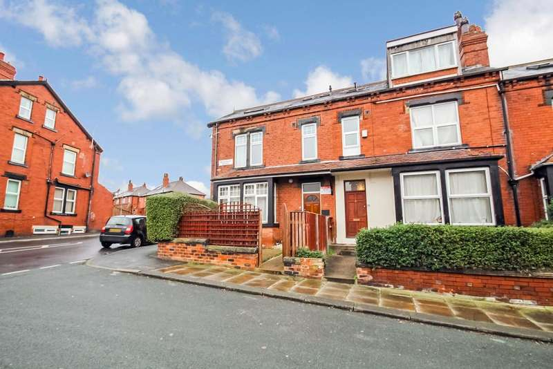 10 Bedrooms End Of Terrace House for rent in ALL BILLS INCLUDED, Headingley Avenue