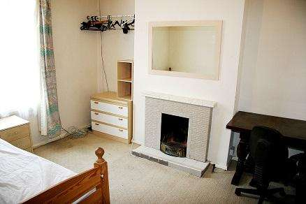 10 Bedrooms Terraced House for rent in Reading RG1