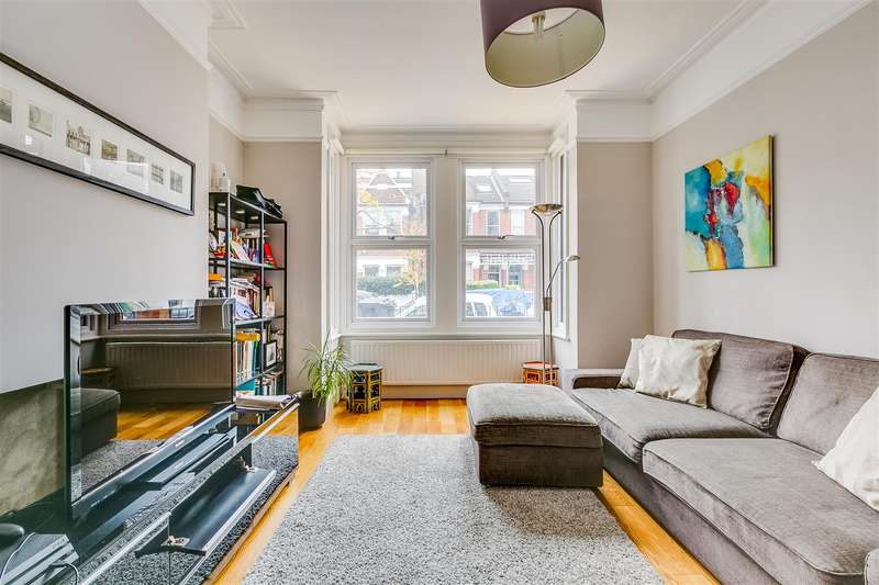 3 Bedrooms End Of Terrace House for rent in Fielding Road, Chiswick