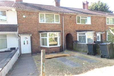 3 Bedrooms House for rent in Holder Road, Yardley
