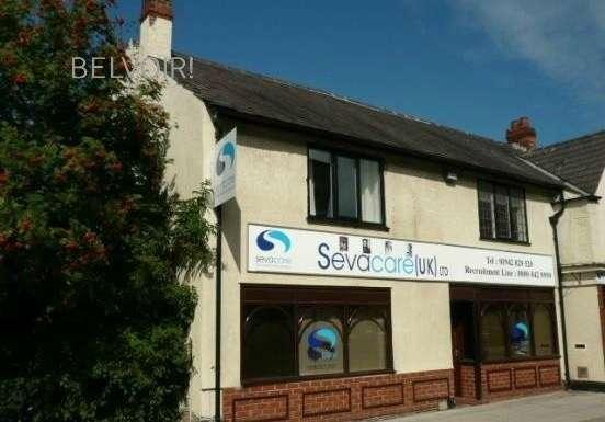 1 Bedroom Property for sale in Wigan Lane, Wigan