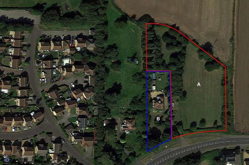 Land Commercial for sale in Phase 1 Land, 1 Wimblington Road