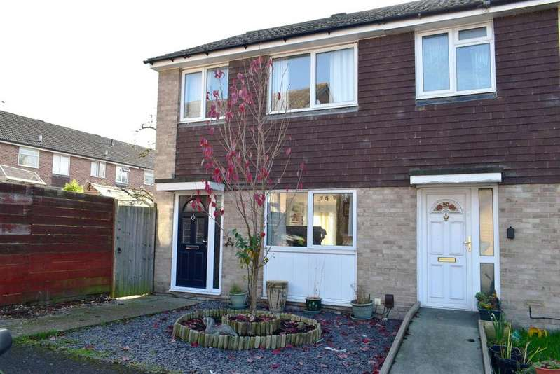 3 Bedrooms House for sale in Robertsfield, Thatcham