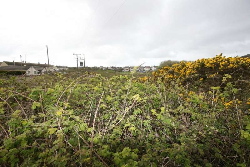 Land Commercial for sale in Development Land at Pentre Felin