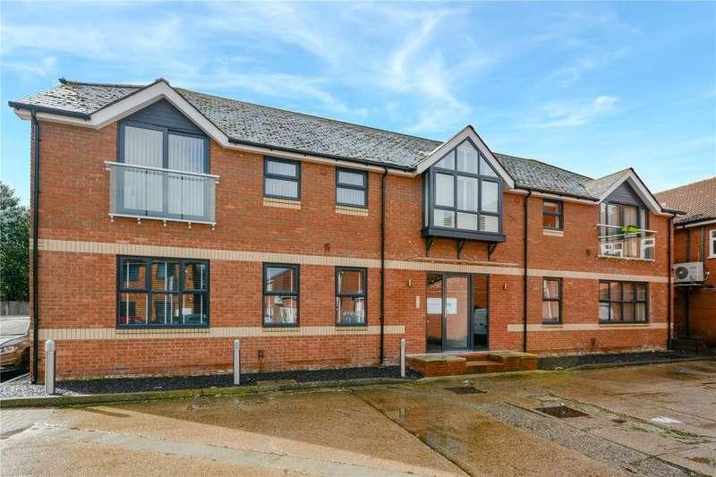 1 Bedroom Apartment Flat for sale in Promethean House, Terrace Road South, Binfield, Berkshire, RG42