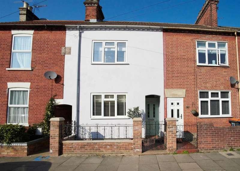 2 Bedrooms Terraced House for sale in Stanley Street, Bedford