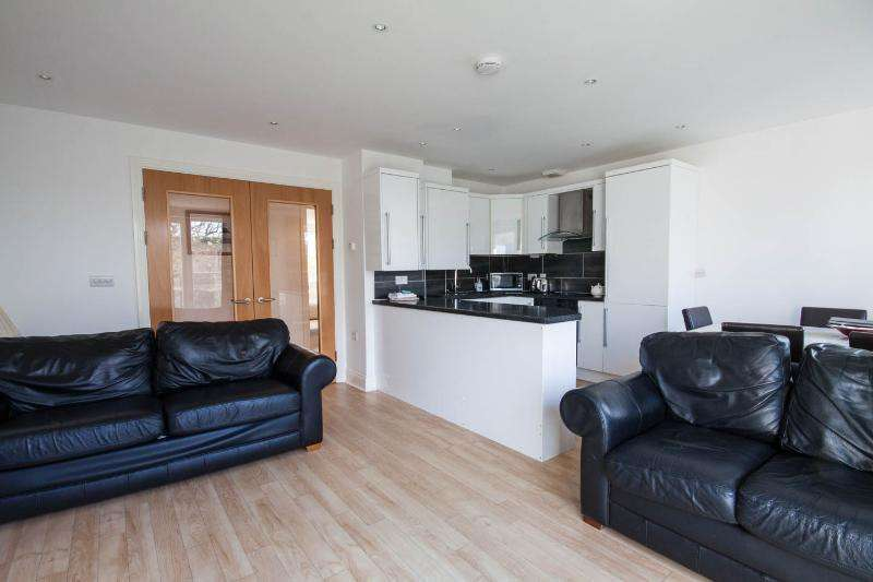 1 Bedroom Flat for sale in york street, Manchester , M2