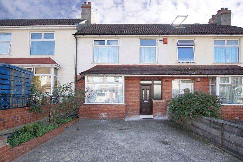 3 Bedrooms Terraced House for sale in Devon Grove, Bristol, BS5 9AH