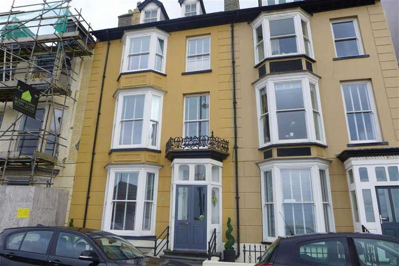 5 Bedrooms Semi Detached House for sale in Marine Terrace, Aberystwyth, Ceredigion, SY23