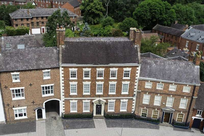 8 Bedrooms Town House for sale in Nantwich, Cheshire