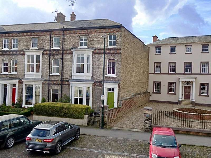 6 Bedrooms End Of Terrace House for sale in North Bar Without, Beverley, East Yorkshire, HU17