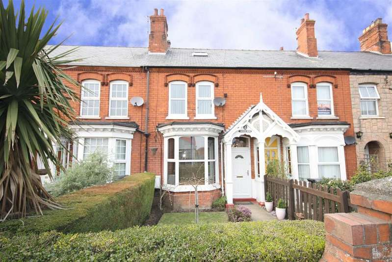 2 Bedrooms Terraced House for sale in High Street, Mablethorpe, Lincolnshire