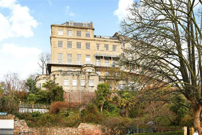 2 Bedrooms Flat for sale in The Paragon, Bristol, BS8