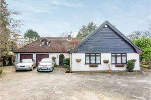 6 Bedrooms Bungalow for sale in 'Casita', Viewlands Avenue, Westerham, Kent