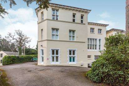 1 Bedroom Flat for sale in Hatley Court, 81 Albert Road South, Malvern, Worcestershire