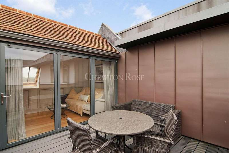3 Bedrooms Terraced House for sale in Eton