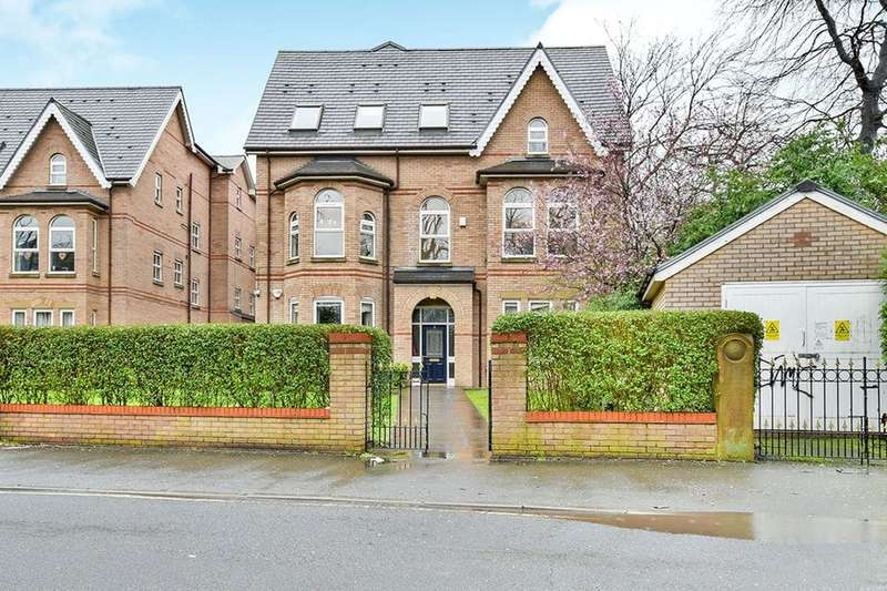 2 Bedrooms Flat for sale in Hart Road, Fallowfield, Manchester, M14
